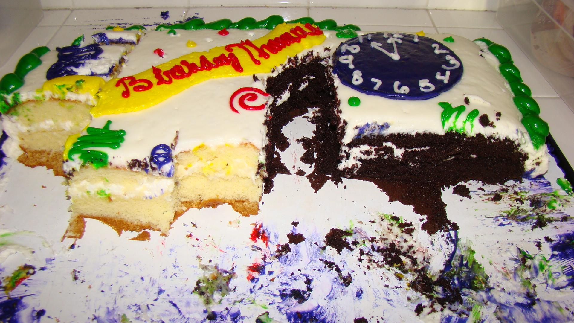 birthday cake vons bakery 6 on birthday cake vons bakery