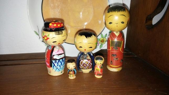 kokeshi babies